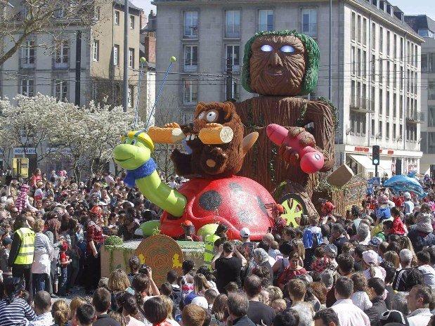 Granville carnaval