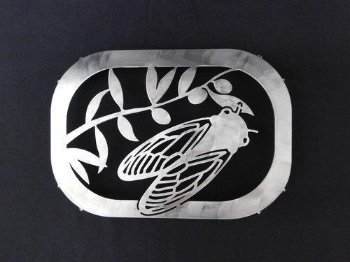 Tableau ou Dessous de plat Cigale