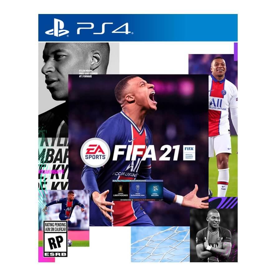 fifa21 G4ME FOR ME Jeux vidéos actuels et Rétro Gaming à Monptellier