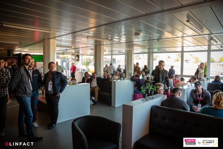 24 Heures du Mans - Hospitalité VIP - Sarthe