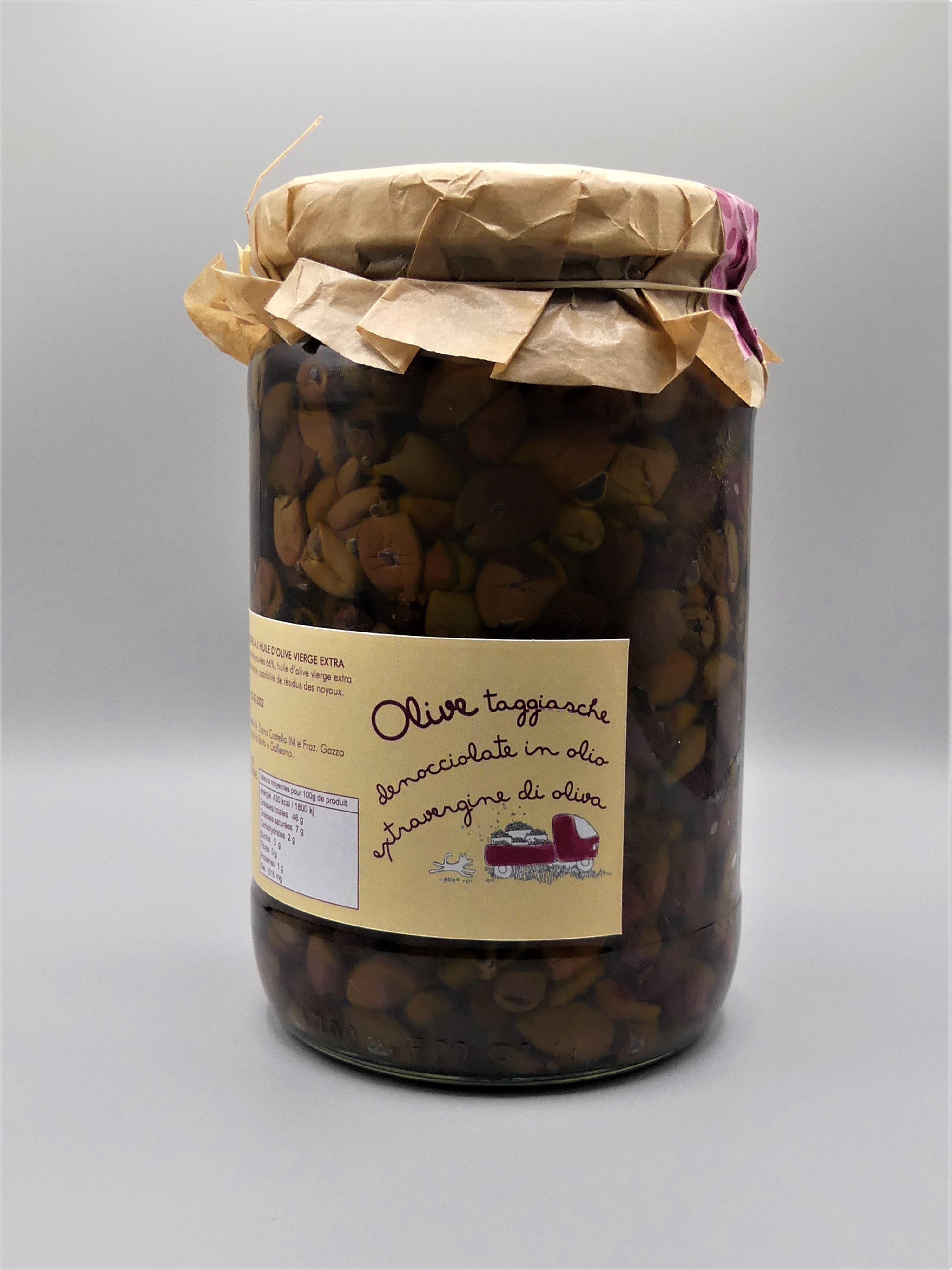 Olives 1.500kg