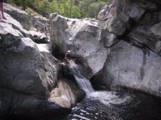 camping de retourtour 3 étoiles bord de rivière ardèche verte