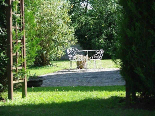 Jardin Clos Joli