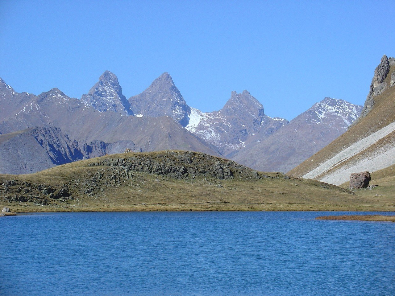lac valloire