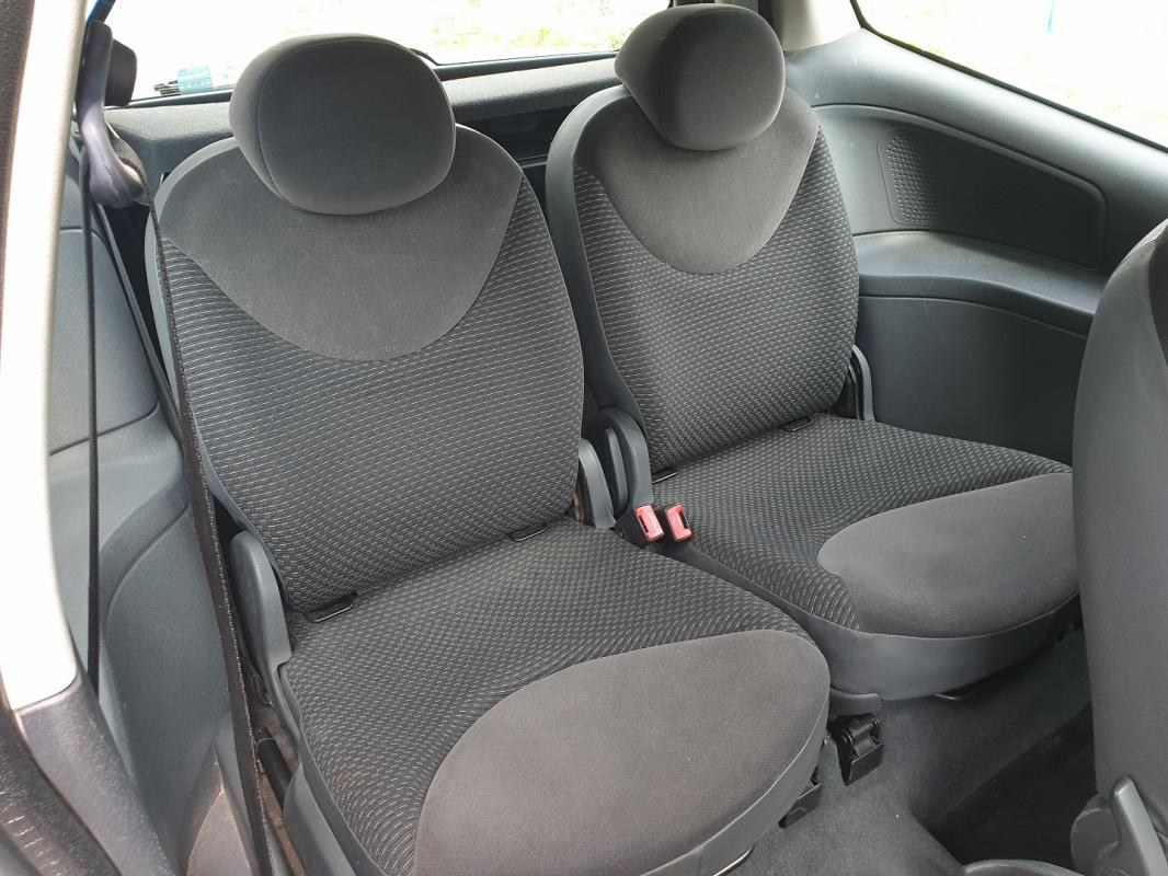 Citroën C2 1.4 HDI 70