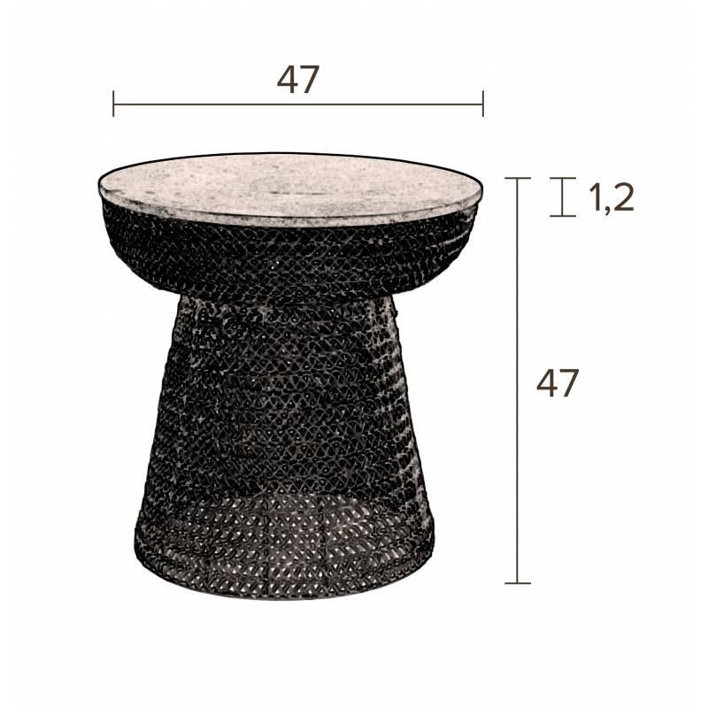 table gauri 6