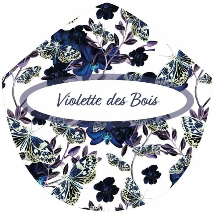 violette-des-bois
