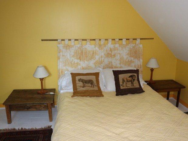gite-moulin-bas-pezé-chambord-Loire-chambre