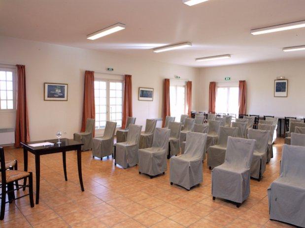Hotel Les Nymphéas Eure Giverny séminaire