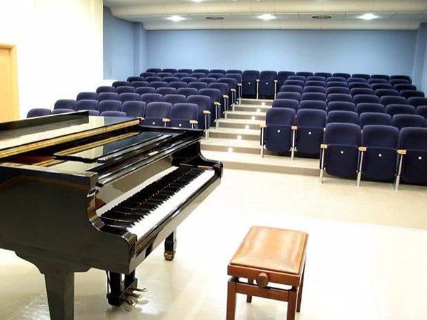fauteuil salle auditorium