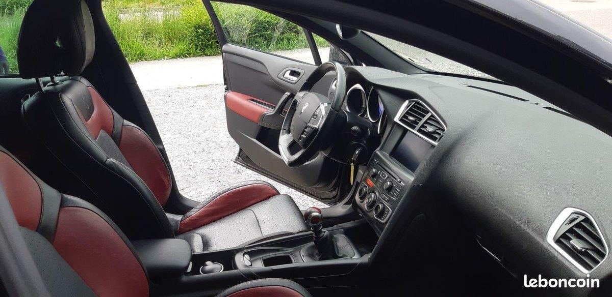 Citroën DS4 CITADINE
