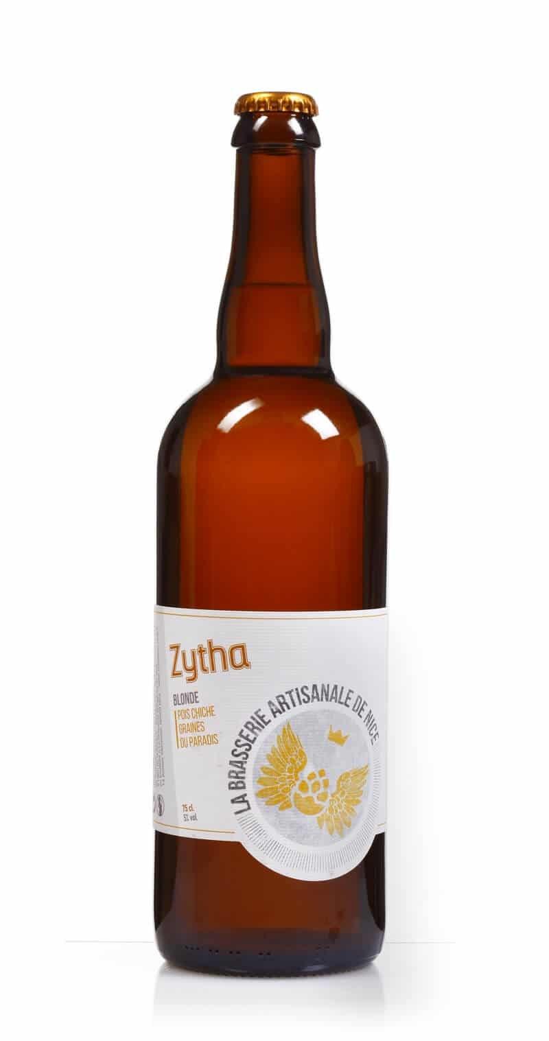Bière Zytha