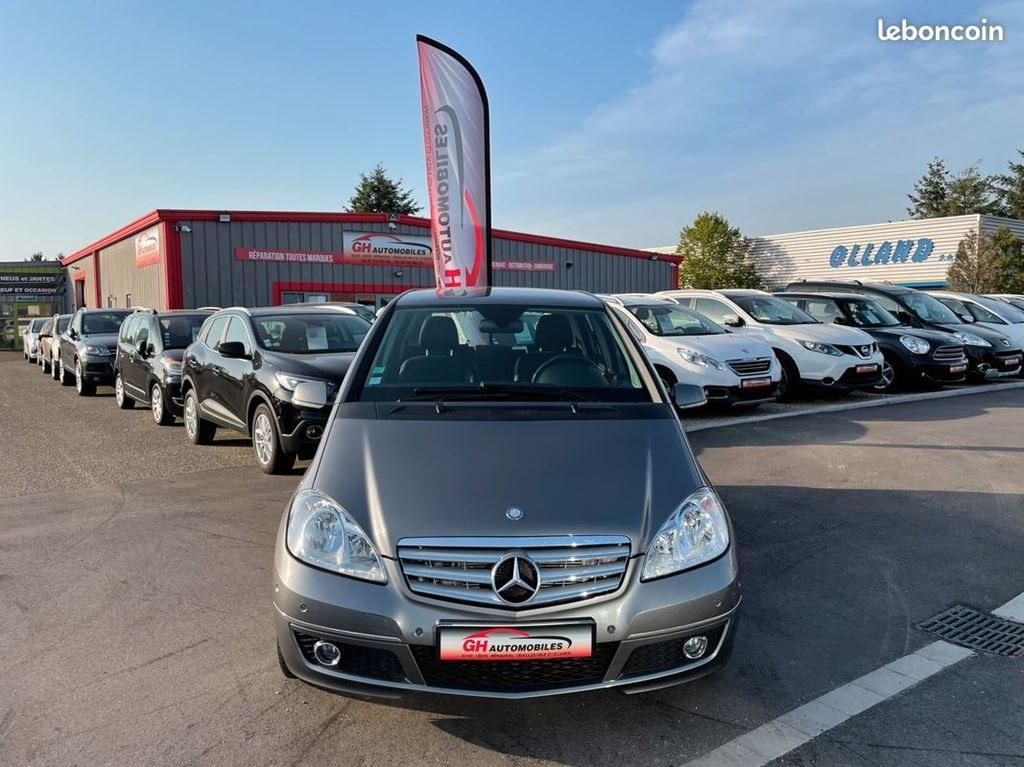 Mercedes Classe A 180 2.0CDI 110CV