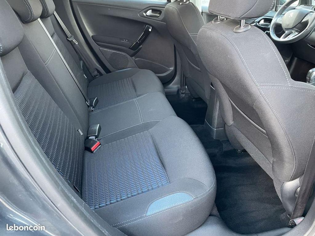 Peugeot 208 1.6HDI 92CV CC9HP0/S