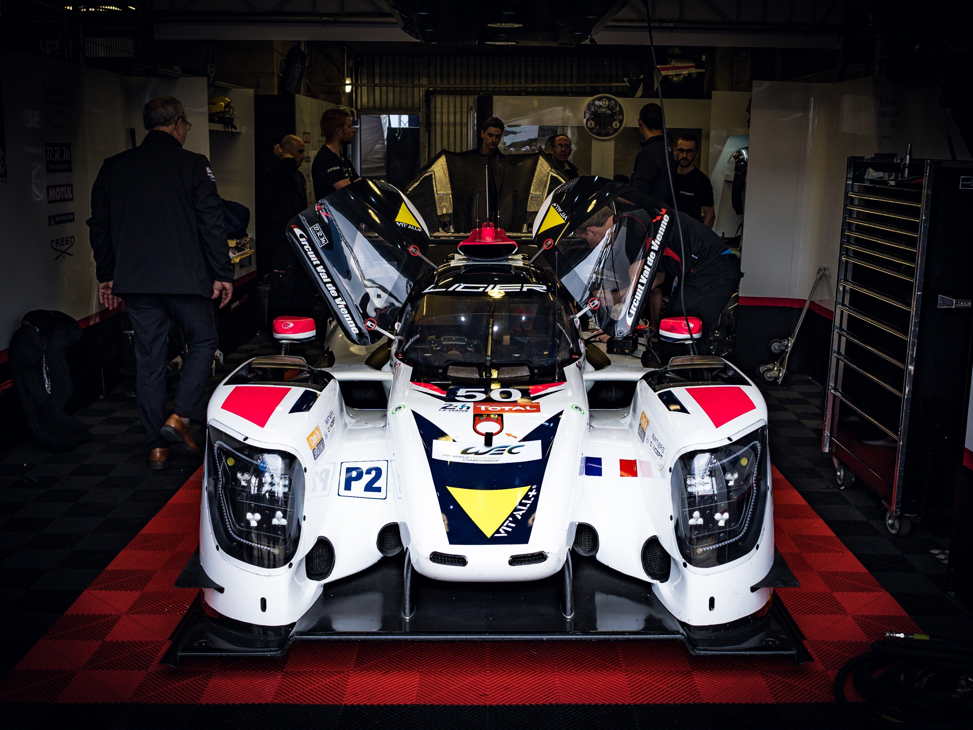 Com'in Sarthe - 24 HOURS OF LE Mans