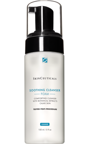 skinceuticals--soothing-cleaner