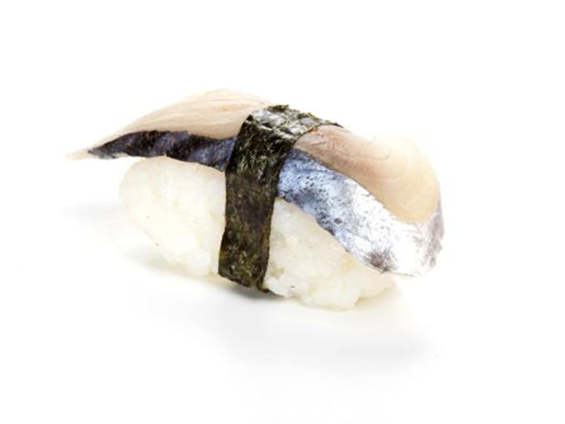 Les sushis