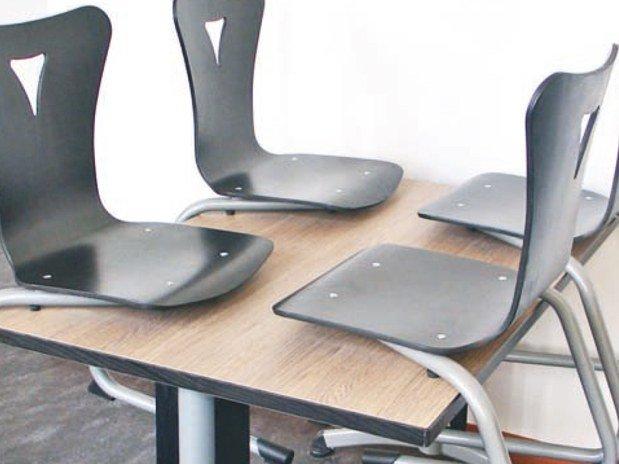 Table Zénith Bois