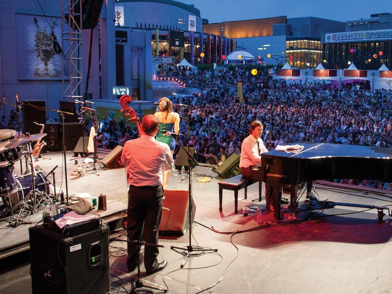 festival-jazz-montreal-hotel-appartement-palais-des-congrès