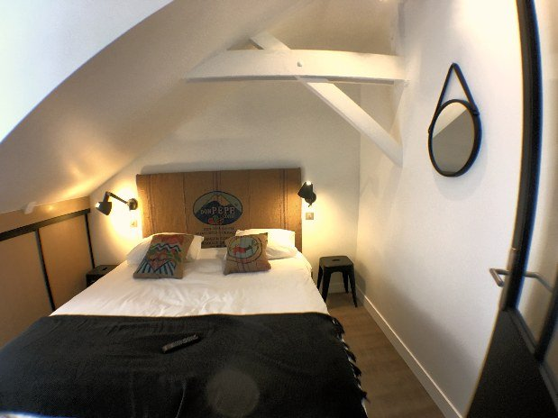 chambre appartement privatif rennes