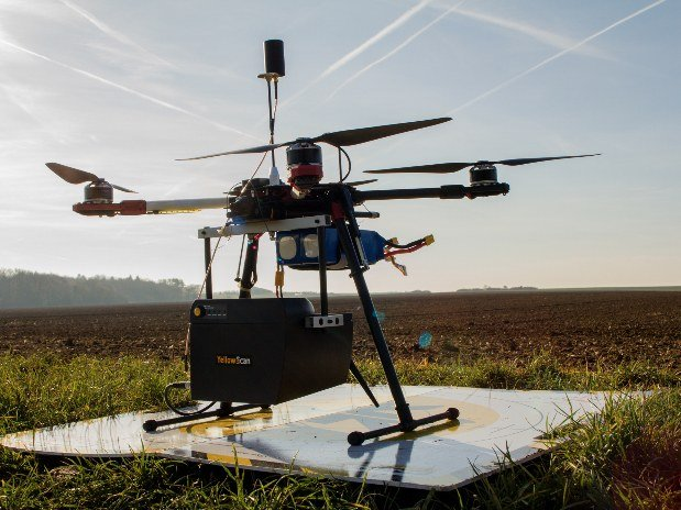 lidar-topographie-imagerie-aerienne-quadricopter-lidar