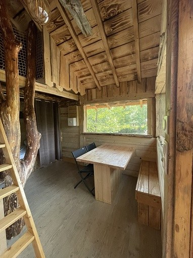 salon cabane hérons site web