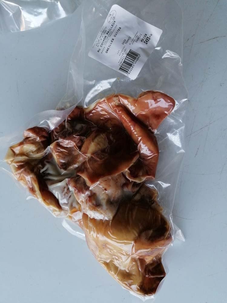 Oreilles cuites (2)