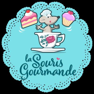 logo La Souris Gourmande à Gray, en Haute-Saône