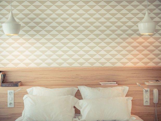 lambert guest room