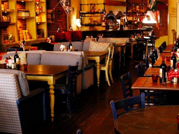 restaurant angéline trois rivières