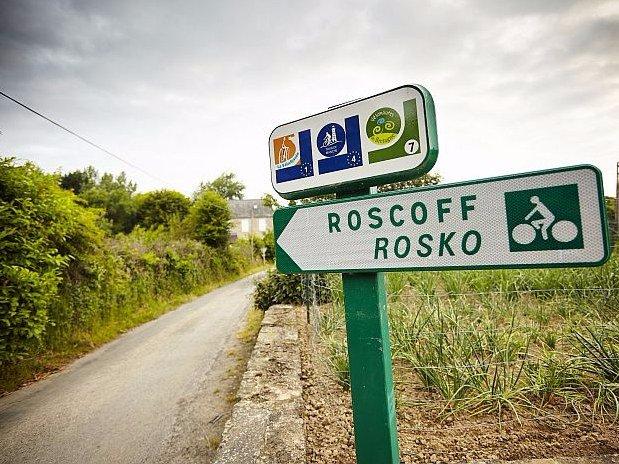 Randonnées Roscoff