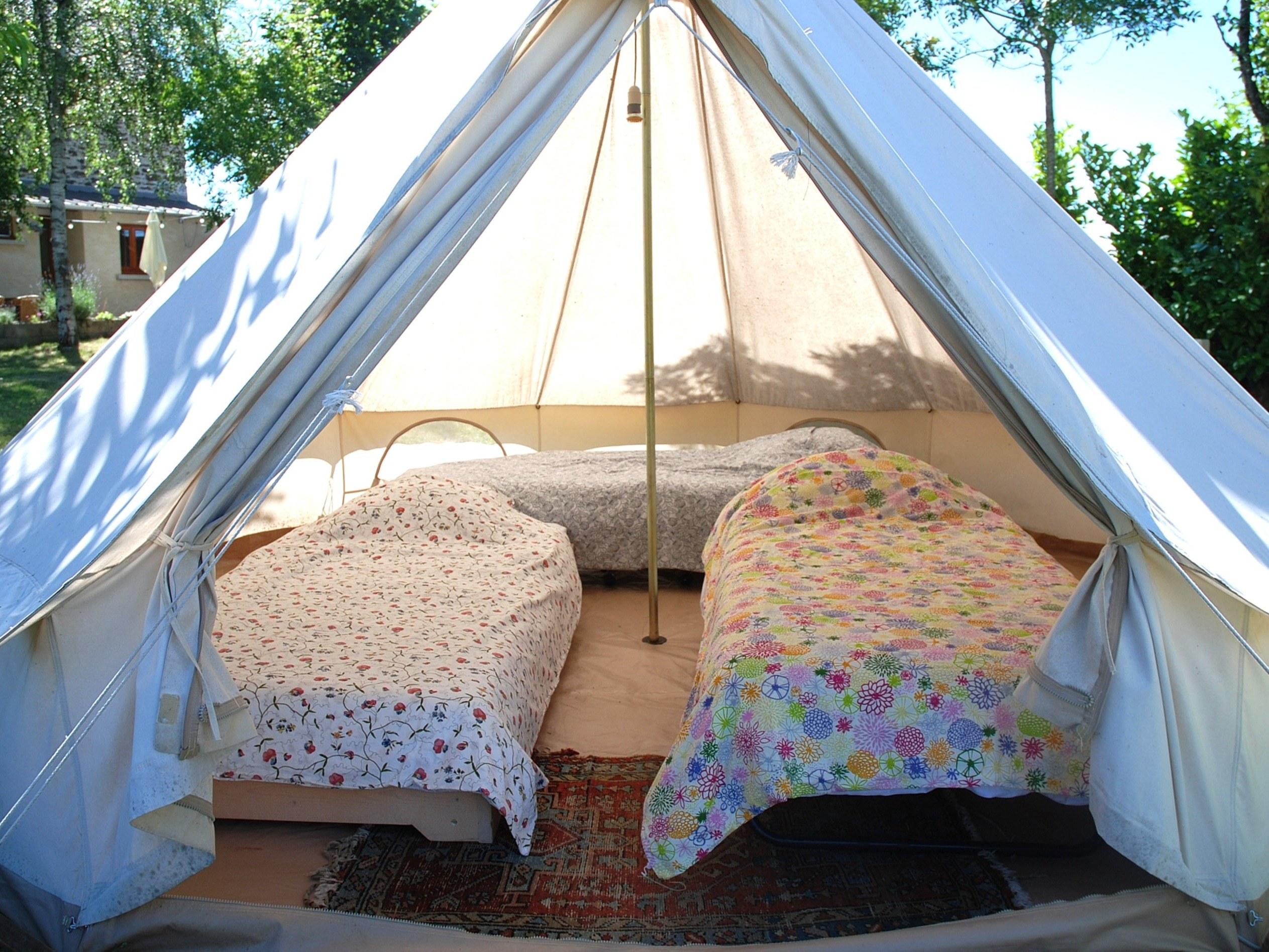 camping Le Clapas, residence adventurous Le Pompier