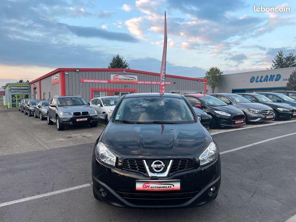 Nissan Qashqai 1.5DCI 110CV J10CC06
