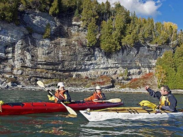 auberge-vue-fleuve-la-malbaie-Katabatik Kayak