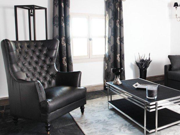 salon suite maison hôtes luxe provence