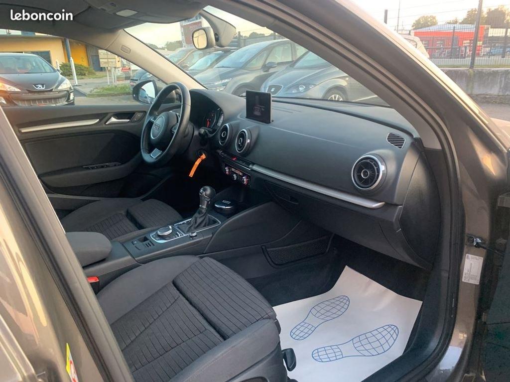 Audi A3 sportback 2.0 TDI 150 CV