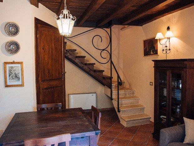 Casa di Castore Appartamenti Castello Santa Margherita Cori