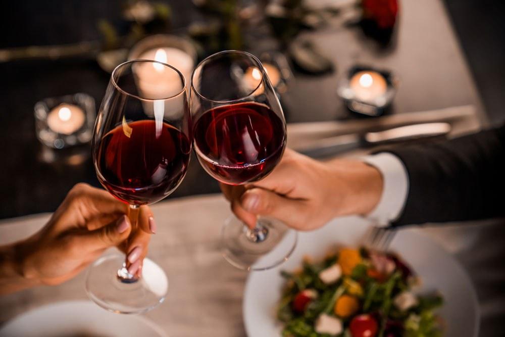 Les vins 1