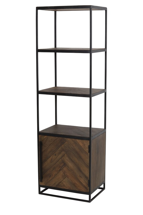 cabinet chisa brun