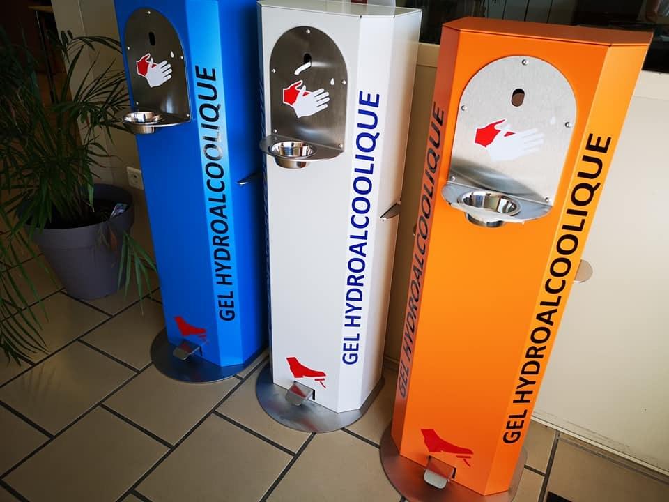distributeur-gel-hydroalcoolique-le-mans-sarthe