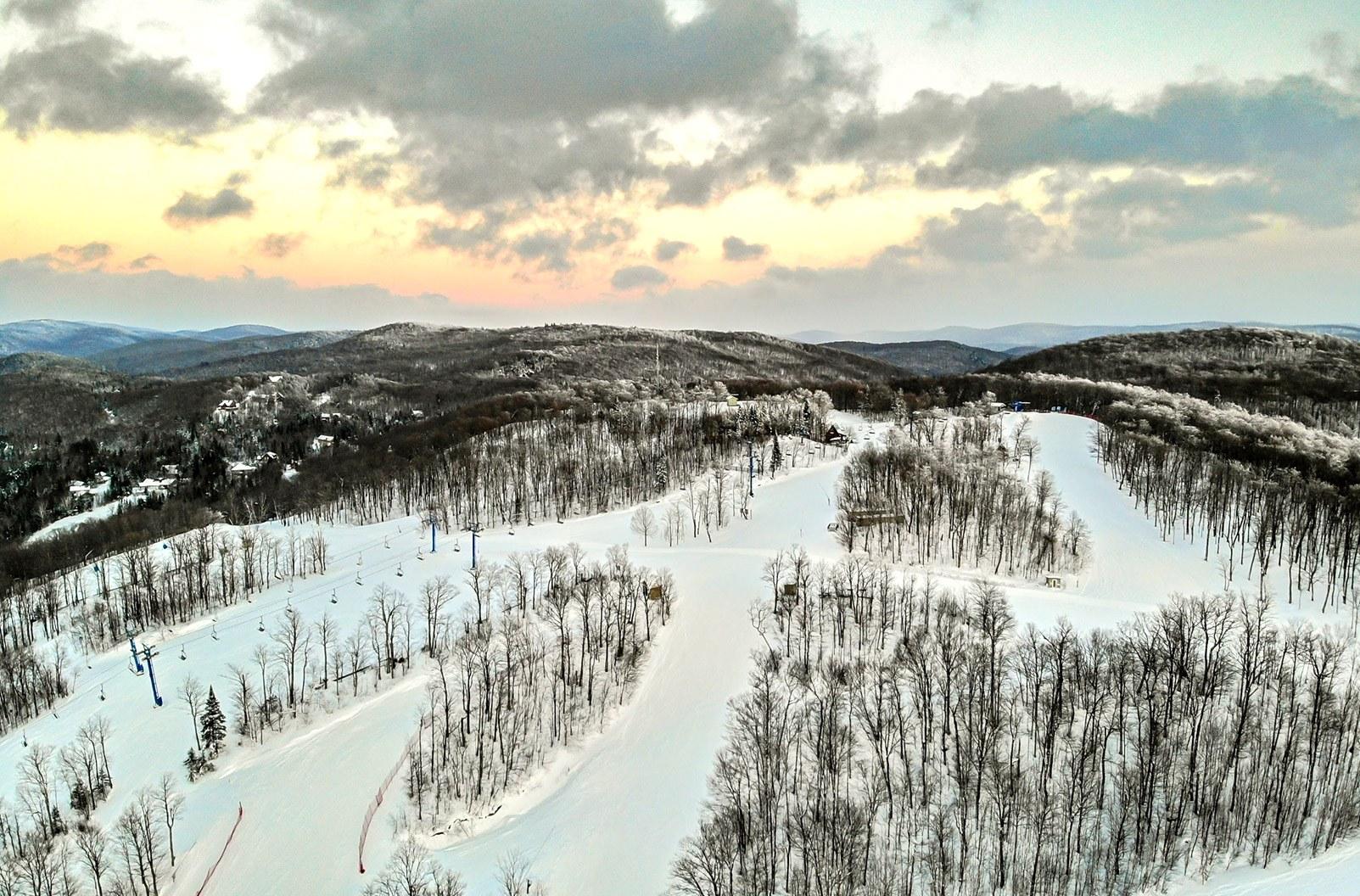 station-ski-mont-blanc