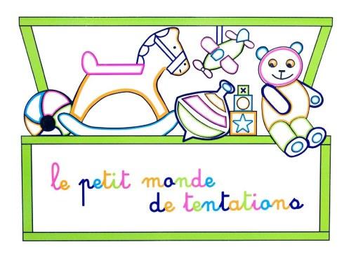 logo Le Petit Monde de Tentations