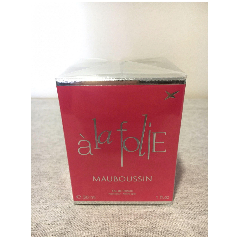Mauboussin - A la Folie eau de parfum 30ml