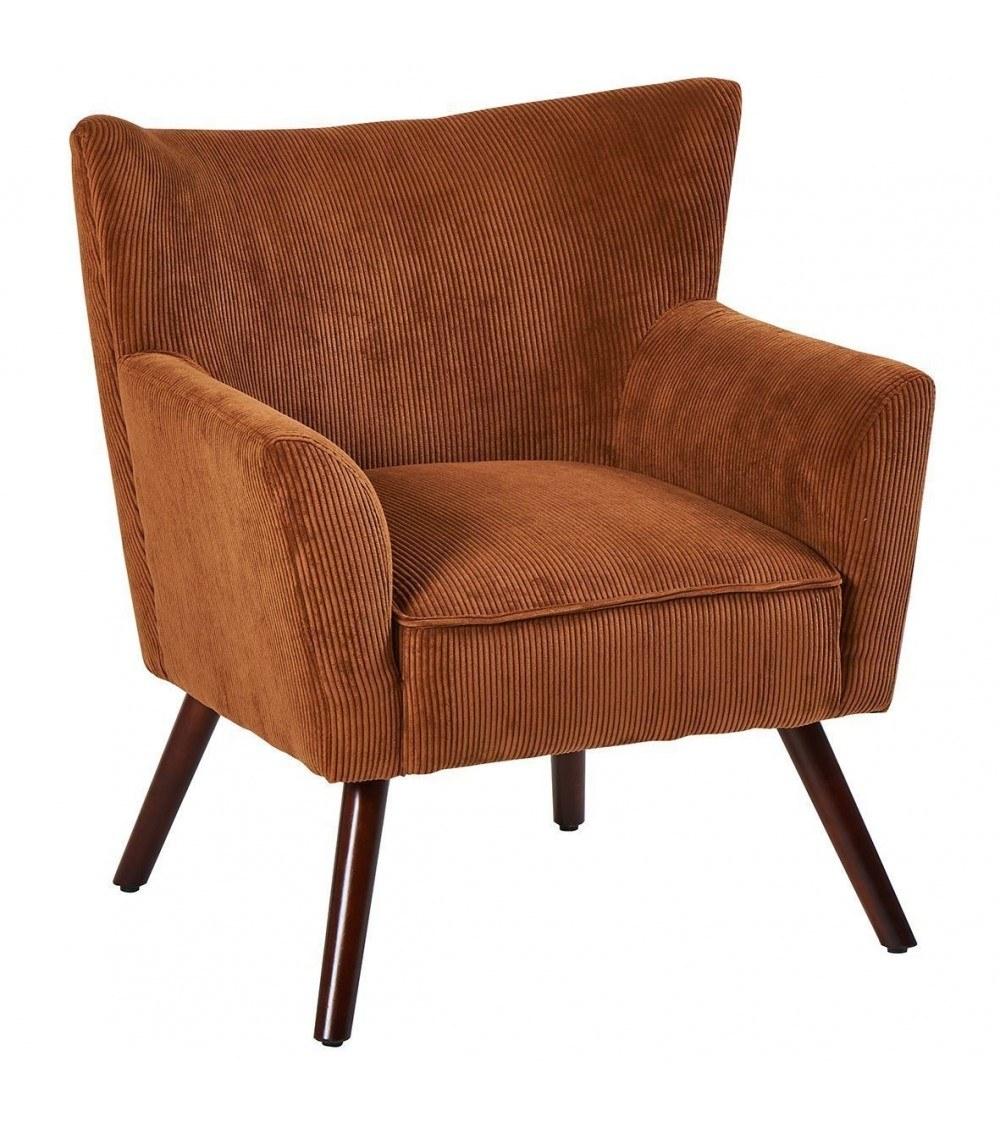 fauteuil-wayne-velours-cotele-fox-70x66xh77cm