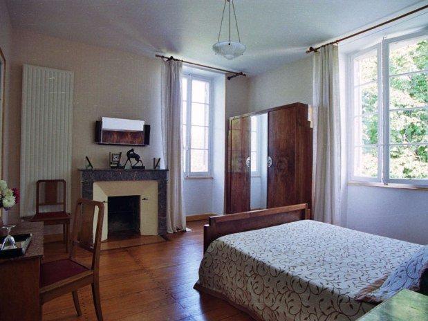 Art-Déco (Chambre) de Domaine Les Galards - gîte chambres d hôtes ...