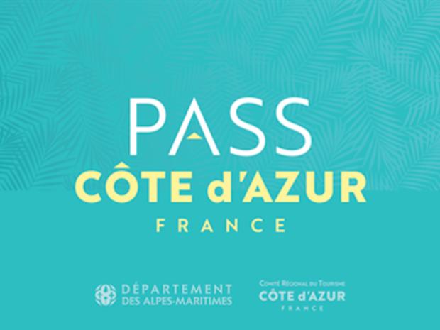 Pass Côte d'Azur
