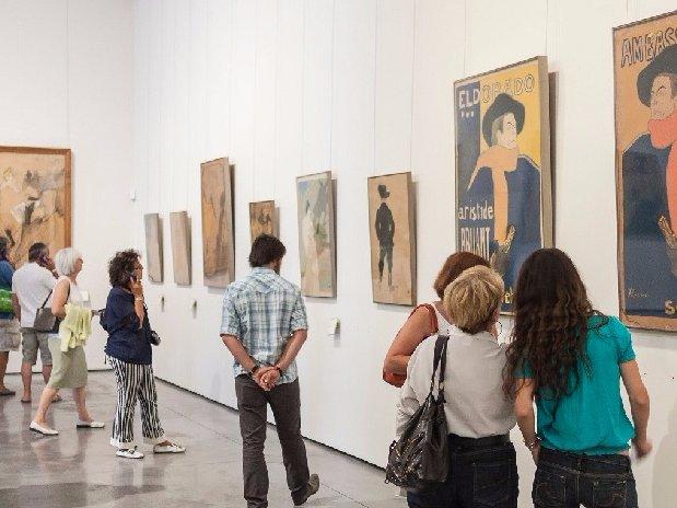 Albi, Museum Henri Toulouse Lautrec