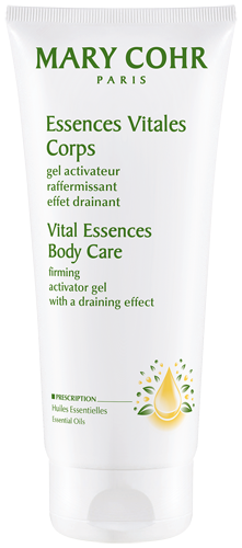 essence vitales corps