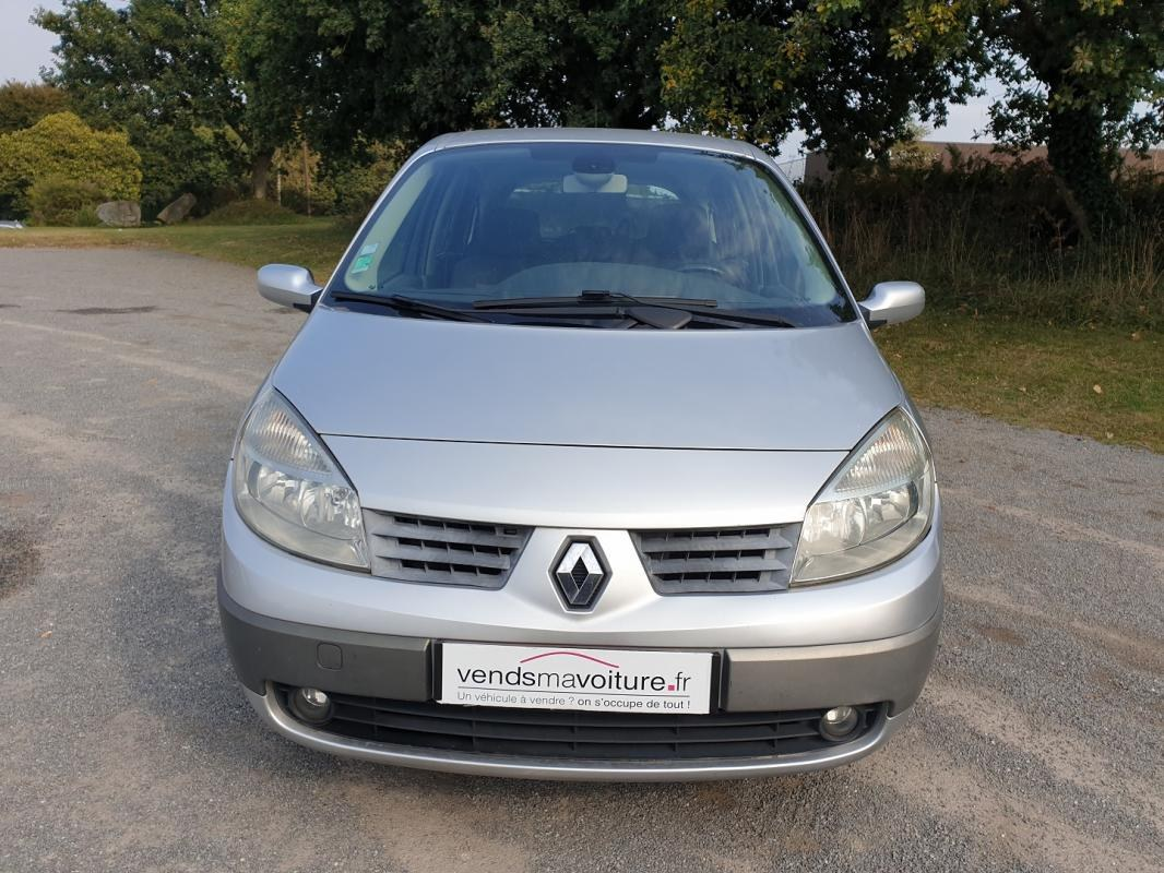 Renault Grand Scénic 1.9 DCI 125 CONFORT EXPRESSION