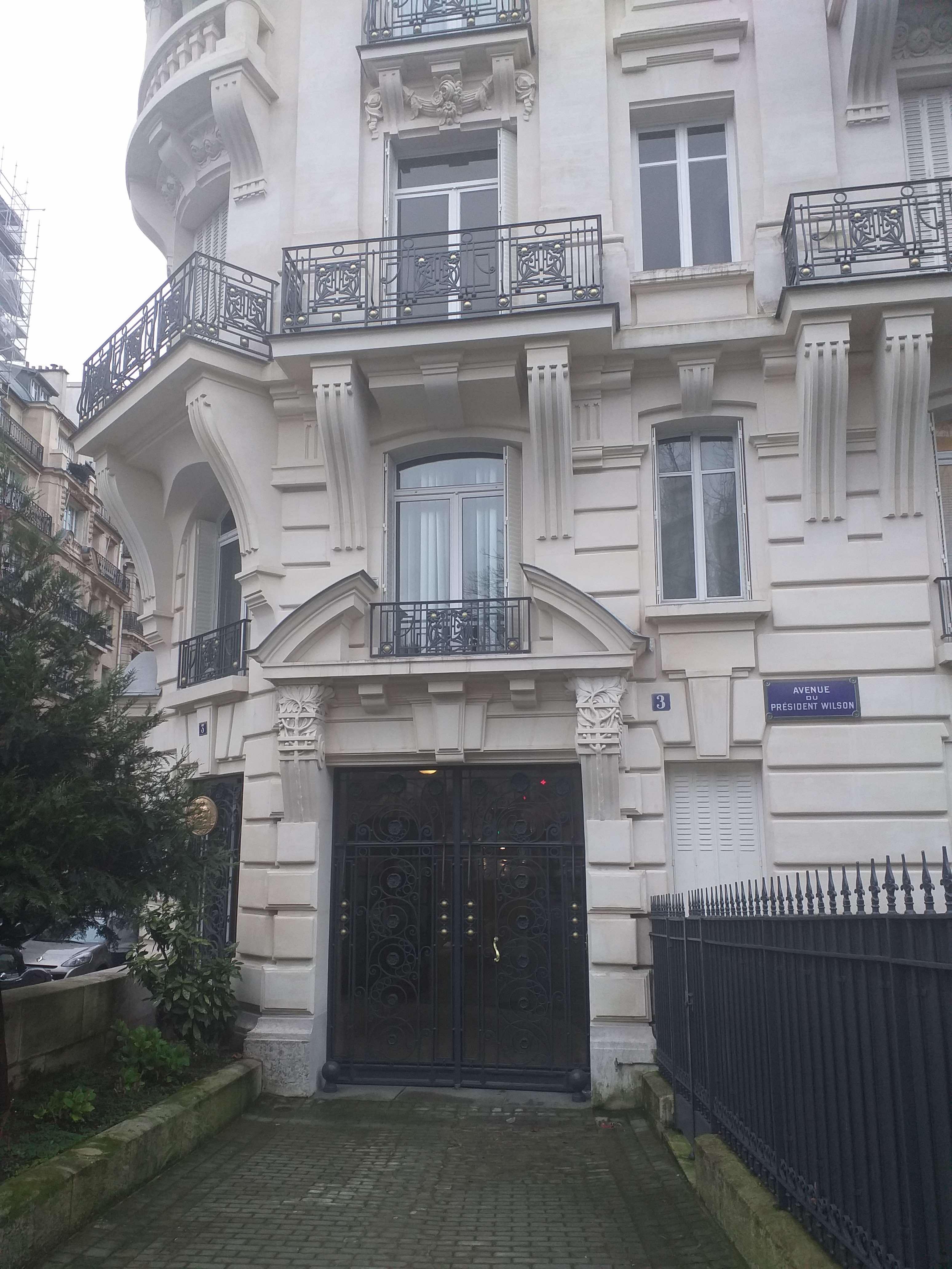 institut-minceur-paris-16-facade